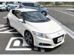 ホンダ CR-Z 1.5 アルファ マスターレーベル 6MT