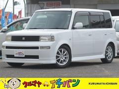 トヨタ bB の中古車 1.3 S Wバージョン 福島県郡山市 19.8万円