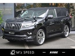 トヨタ ランドクルーザープラド 2.7 TX 4WD 5人乗 ZEUS新車コンプリートカー