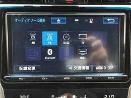 【純正ナビ9型(NSZT-Y66T)】CD/DVD/SD音楽録音/フルセグTV/Bluetooth/USB/HDMI