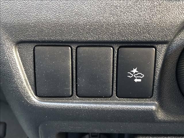 衝突軽減ブレーキのプリクラッシュセーフティが装備されております!