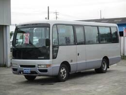 日産 シビリアン 26人乗りバス