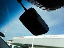 前後ドライブレコーダー(ホンダギャザズ製)装備!運転の「いざっ」の時を録画します!装着車が増えている人気の装備です!マイクロSDは別途購入必要です。