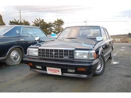 トヨタ クラウンセダン 2.8ロイヤルサルーンG MS123
