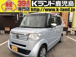 ホンダ N-BOX+ 660 G 車いす仕様車 TV・ETC・片側自動スライドドア