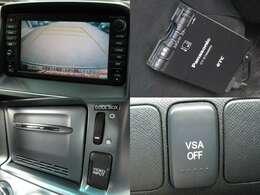 18年式 CR-V iL-D 4WD 走行12.3万K 純正HDDナビ・バックカメラ DVD再生 ETC HIDライト フォグ VSA