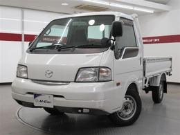 マツダ ボンゴトラック 1.8 DX シングルワイドロー 5M/T 荷台フラット・850kg積 AC・PS・PW