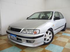 日産 プリメーラカミノ の中古車 2.0 Tm Lセレクション 兵庫県尼崎市 85.0万円