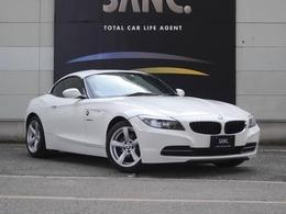 BMW Z4 sドライブ 23i スタイルエッセンス ナビ キセノン ETC 電動オープン