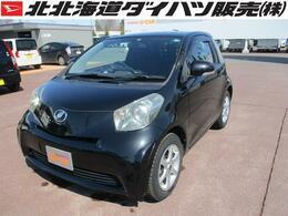 トヨタ iQ 1.0 100G HIDヘッドライト オートライト CD VSC