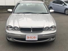 ジャガー Xタイプ の中古車 2.0 V6 京都府京都市山科区 29.0万円