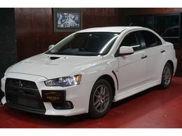 三菱 ランサーエボリューション 2.0 RS X 4WD MT 4WD 強化クラッチ レカロフルバケ