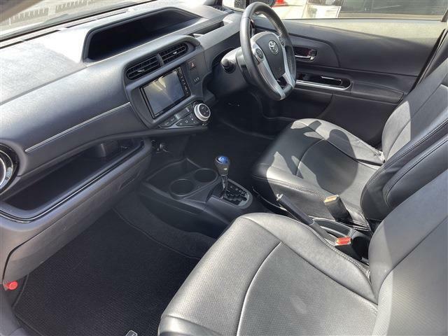 ☆内装クリーニング済☆車内の隅々まで徹底的にクリーニングを行っておりますので、内外装ともにきれいな状態です!お問合せはお早めに!