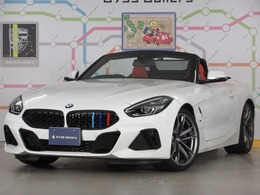 BMW Z4 M40i エンジンパワー変更モデル