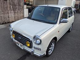 ダイハツ ミラジーノ 660 後期最終 ミニライトホイル 新品タイヤ