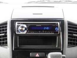 CDチューナー付きFM/AMラジオ