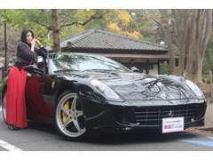 国産車・輸入車共に、当社基準で良質な状態で販売してます。
