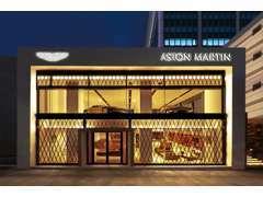 ショールームにブランドセンターが隣接するというコンセプトは世界で初めてです。