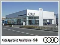 Audi Approved Automobile 松本 null
