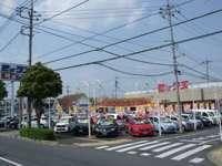 カープラザビックス 羽村店