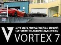 VORTEX7 null
