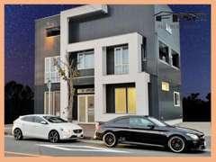 当店は良質で人気車種の輸入車&国産車を取り扱っており、限界価格に挑戦しております!
