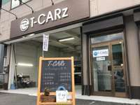 T-CARz (ティーカーズ) null