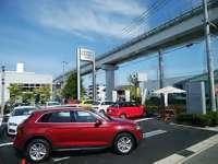 ファーレン名古屋株式会社 Audi名東 認定中古車コーナー
