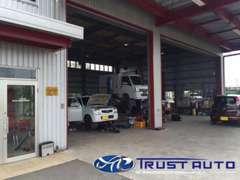 信頼のおける認証整備工場と提携をしているので安心です
