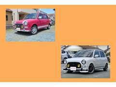 オリジナル塗装(全塗装)の車輛も仕上げています。
