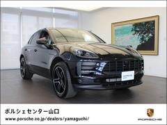 ポルシェ マカン の中古車 PDK 4WD 山口県山口市 808.0万円