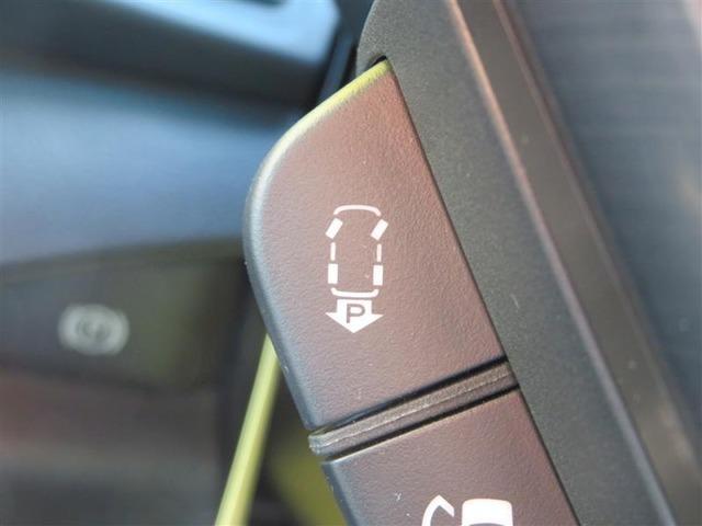 パーキングアシスト機能も付いております。車庫入れや縦列駐車もサポートしてくれますが、やっぱり目視は忘れないように注意しましょう。