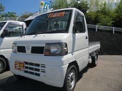 日産 クリッパートラック の中古車 660 SD 4WD 福岡県糟屋郡久山町 30.0万円