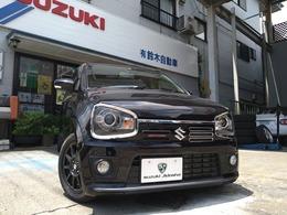 スズキ アルト ワークス 660 4WD HKSマフラー/テイン車高調/レカロ/タイマー