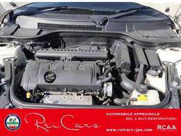 1.6Lエンジン