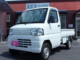 三菱 ミニキャブミーブトラック VX-SE 10.5kWh 駆動用バッテリー容量残存率105パーセント