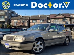 ボルボ 850 の中古車 ターボ 神奈川県相模原市南区 49.0万円