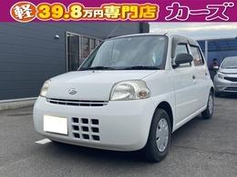 ダイハツ エッセ 660 D 下取車/保証付