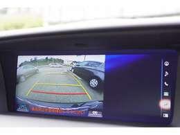 【バックカメラ】【クリアランスソナー】が装備されております。駐車時には重宝します♪