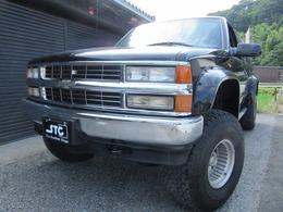 GMC サバーバン 1500 SLT 5.7 V8 4WD ボディーリフトアップ