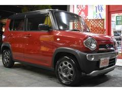 マツダ フレアクロスオーバー の中古車 660 XG 大阪府松原市 49.8万円
