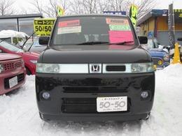 ホンダ ザッツ 660 4WD 車検R3/3タイベルOK  冬タイヤ