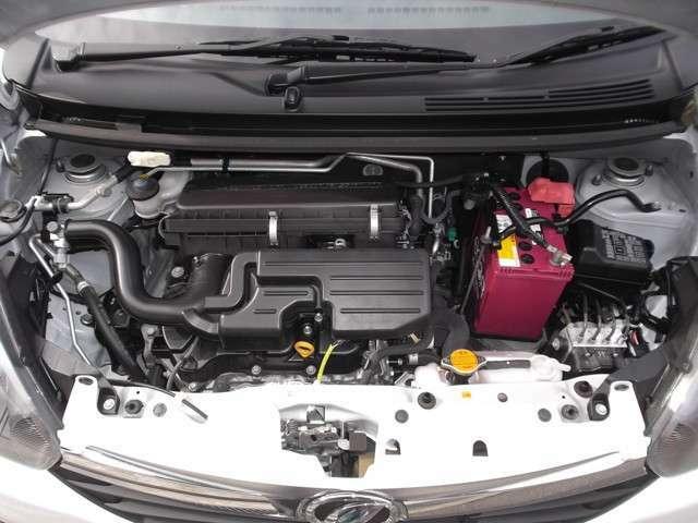 納車前にエンジンオイル・エンジンオイルエレメント・バッテリー・ワイパーゴムは新品に交換してご納車いたします☆