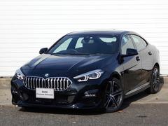 BMW 2シリーズグランクーペ の中古車 218i Mスポーツ 愛知県長久手市 355.0万円