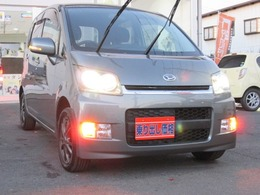 ダイハツ ムーヴ 660 カスタム X 走行距離無制限 2年間保証 対象車