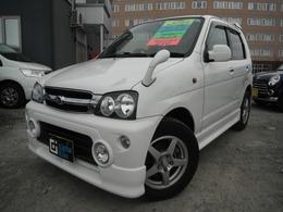 ダイハツ テリオスキッド 660 キスマークL 4WD
