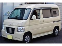 ホンダ バモスホビオ の中古車 660 G 静岡県島田市 101.0万円
