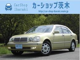 トヨタ プログレ 2.5 NC250 後期モデル純正DVDナビCDMD再生パワ-シ-ト