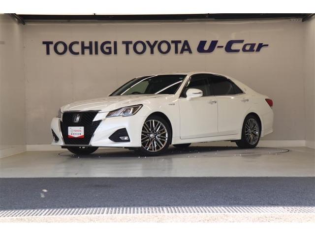 当店の車両をご覧いただきまして、誠にありがとうございます。こちらは栃木トヨタ自動車です◎選ぶならトヨタ認定中古車!