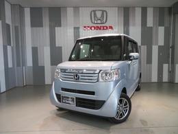 ホンダ N-BOX+ 660 G ターボパッケージ 4WD ワンオーナー車 車椅子使用